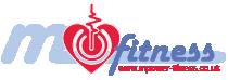 Mpower-fitness logo