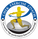 Chek Exercise Coach qualification