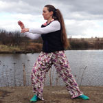 5 benefits of stress management and reasons to do tai chi before you draw your pension
