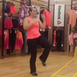 Reebok FitHub Leeds – get fit for free!
